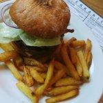 Foto de Street Burgers
