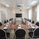 Salle de réunion Richmont