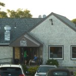 Stone L'Oven Pizza Restaurant, Brewster, MA