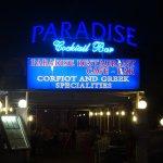 Foto de Paradise Hotel Studios and Apartments