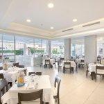 Restaurant Aparthotel Playa de Muro Suites