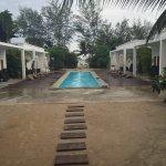 Foto de Tamu Hotel