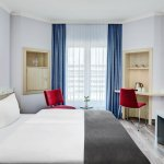 IntercityHotel Hamburg-Altona