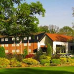 Marriott Meon Valley Hotel and Country Club