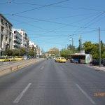 Улице Leoforos Vasilisis Amalias...