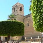 Iglesia de Nuestra Senora de la Encarnacion