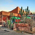 Totopos Gastronomia Mexicana