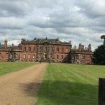 Wentworth Woodhouse Foto