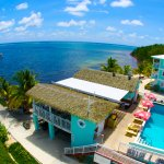 Photo de Compass Point Dive Resort