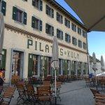 Hotel Pilatus-Kulm Foto