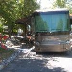 Foto de Smoky Bear Campground & RV Park