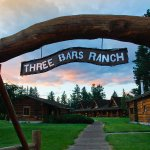 Photo de Three Bars Guest Ranch