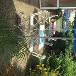 Terrasse/ Jardin