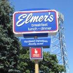 Elmer's Restaurant - Clackamas