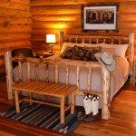Photo de Three Bars Guest Ranch