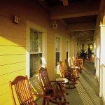 Porch Area
