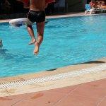 Dosi Hotel Foto