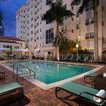 Foto de Residence Inn Miami Aventura Mall