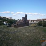 monumento de Pedra
