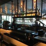 P.F. Chang's - bar area