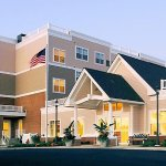 Residence Inn Newport Middletown