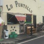Foto de La Puntilla