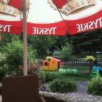 Zdjęcie Restauracja Żabusia