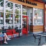 Kits bakery + cafe