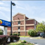 Photo of Comfort Inn at Joint Base Andrews