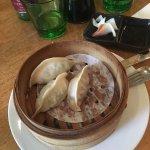 Chang - Asiatische Noodles Foto