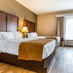 Photo de Comfort Suites Myrtle Beach