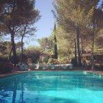 Photo of Hotel Bureau La Cigaliere