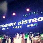 Tommy Bistro Bar Restaurant Disco