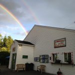 Uncle Skinny's the little pot of gold at the end of the rainbow