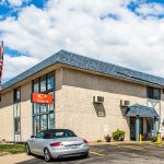 Photo de Econo Lodge La Crosse