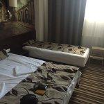 Foto di Vilnius City Hotel