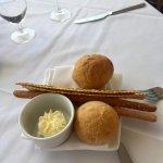 Photo of Getty Center Restaurant