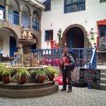 Foto de Milhouse Hostel Cusco