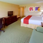 Foto de Holiday Inn Washington College Park