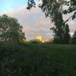 Foto di Inn the Park