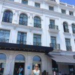 Foto de Gran Hotel Sardinero