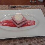 Foto de Araz Restaurant Budapest