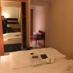 Hotel Exe Vienna Foto