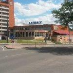 Hotel Latgale Foto