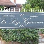 Photo de La Loge Vigneronne