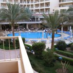 Sea Star Beau Rivage Foto