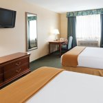 Foto di Holiday Inn Express Durham