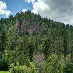 Foto de Spearfish Canyon Lodge