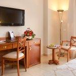 Photo de Hotel Riu Garoe