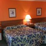 صورة فوتوغرافية لـ New Hampton Southgate Inn